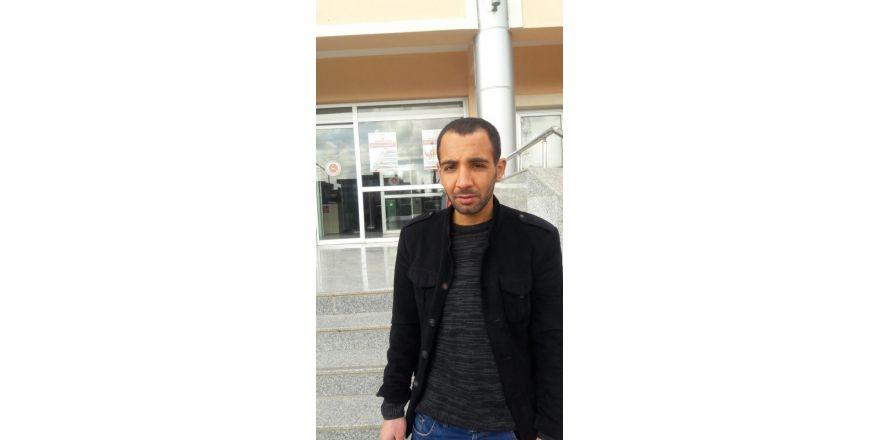 Cezaevinden firar eden suç makinesi Viranşehir'de yakalandı
