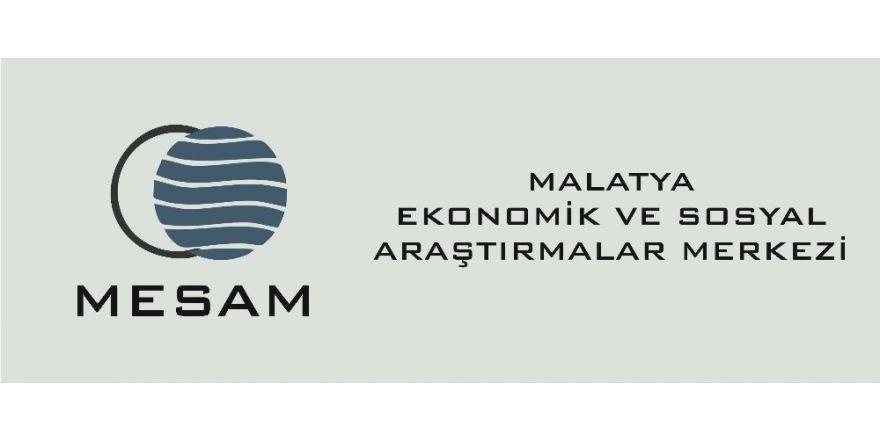 MESAM referandum anketi sonuçlarını açıkladı