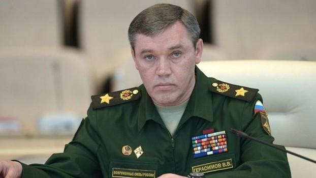 Rusya Genelkurmay Başkanından ABD'ye Tehdit İçeren Açıklama