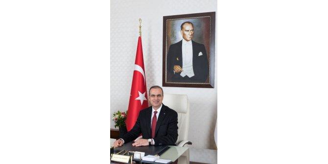 ASİD Genel Başkanı Dr. Yıldırım Tıp Bayramını Kutladı