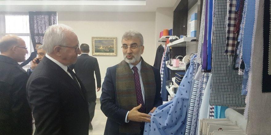 """Taner Yıldız: """"FETÖ'nün ve PKK'nın vereceği oylarına talip değiliz"""""""