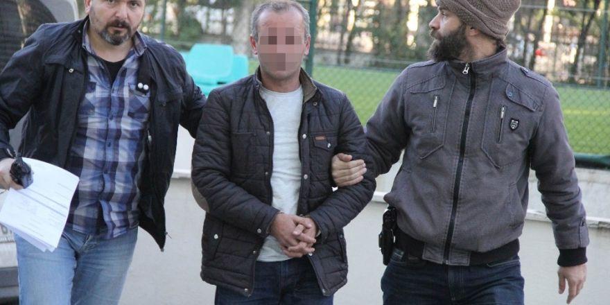 Hastane çalışanına uyuşturucudan 8 yıl 4 ay hapis