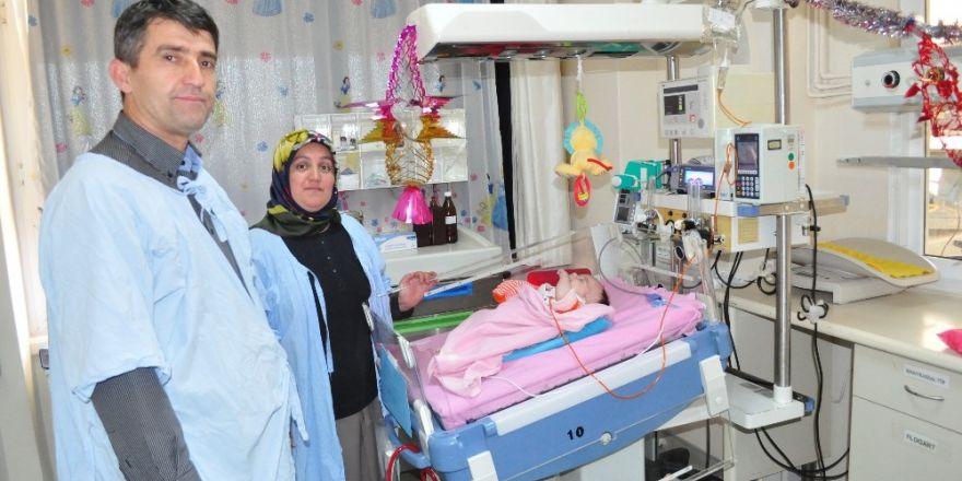 Bebeklerde idrar yolu enfeksiyonuna sünnetli tedavi