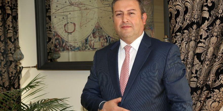 Osmanlı torunu Nihal Sultan Talas'a geliyor