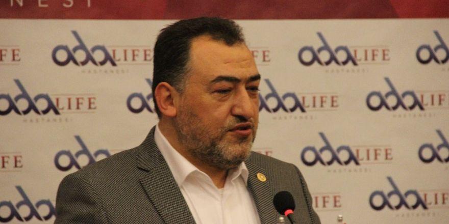 Mustafa Şükrü Nazlı: Hiç bir savaş, Çanakkale destanı kadar konuşulmamıştır