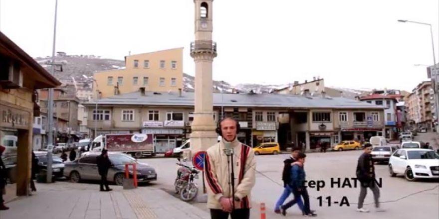 En özel Çanakkale türküsü
