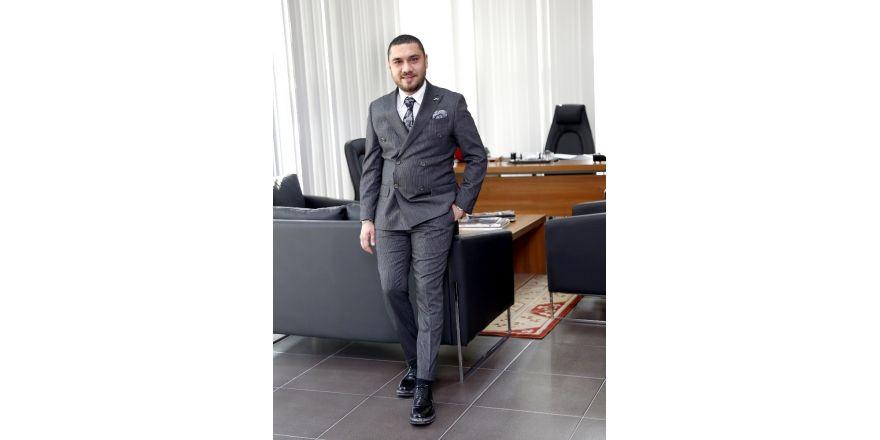 """Serttaş: """"100'den fazla firma Mersin'de yeni OSB'lerin hayata geçmesini bekliyor"""""""