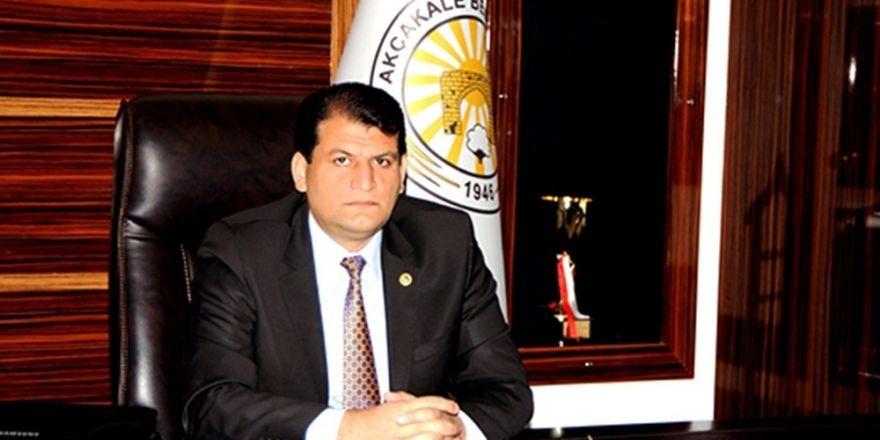 Belediye Başkanı Abdülhakim Ayhan'dan Çanakkale Zaferi kutlaması