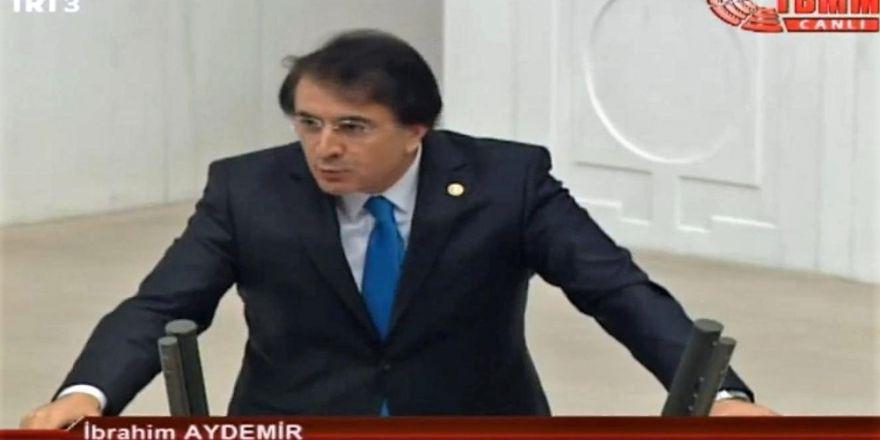 TBMM'de 'Erzurum 2026' gündemi