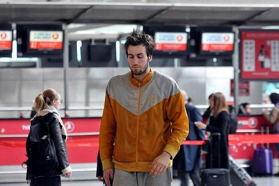 Havaalanı'nda Kalan Basketbolcunun Kardeşinden İlginç Açıklamalar