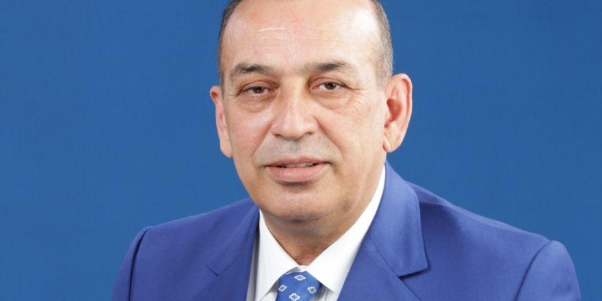 KONESOB Başkanı Karamercan'dan Çanakkale Zaferi mesajı
