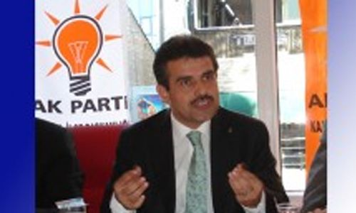 Ak Parti Kartal Yönetimi Topluca İstifa Etti
