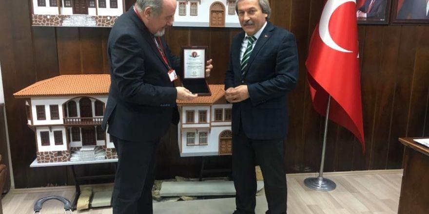 Osmaneli Belediyesi Türkiye'de bir ilke imza attı