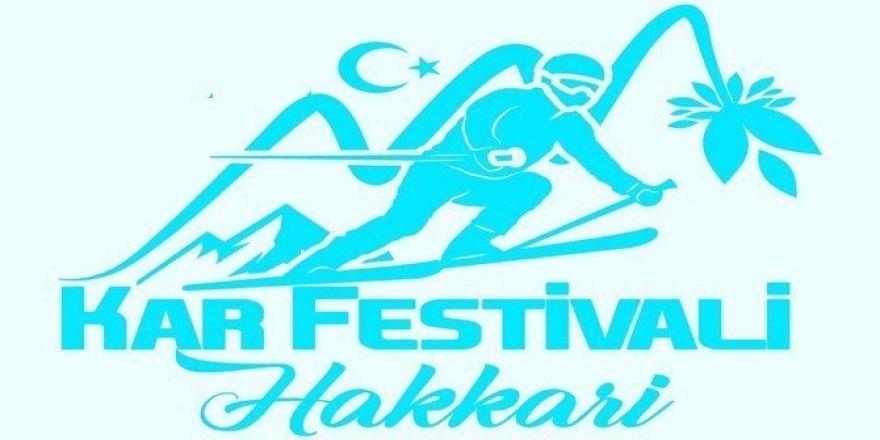 Hakkari Kar festivali ertelendi