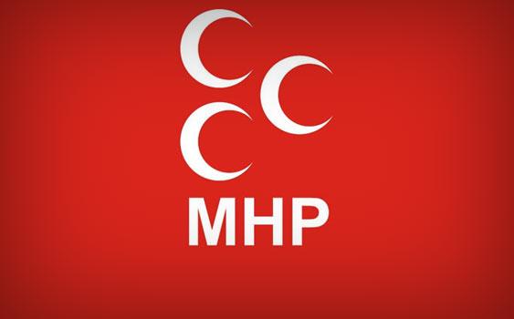 MHP İstanbul İl Teşkilatı Belirlendi