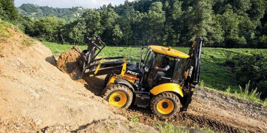 MST İş ve Tarım makinaları, Kayseri Tarım fuarı'ndaydı