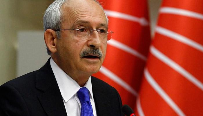 Kılıçdaroğlu, Taşeron İşçilerinin Yüzüne Bile Bakmadı