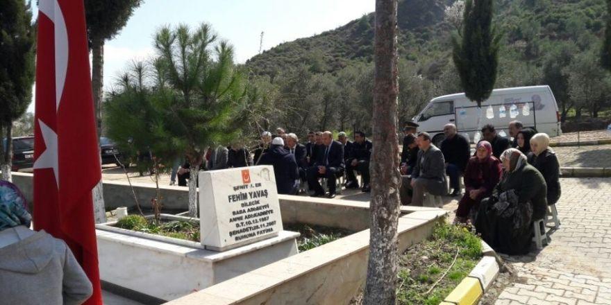 Osmaneli'de Çanakkale Zaferi'nin 102'nci yıl dönümü törenleri