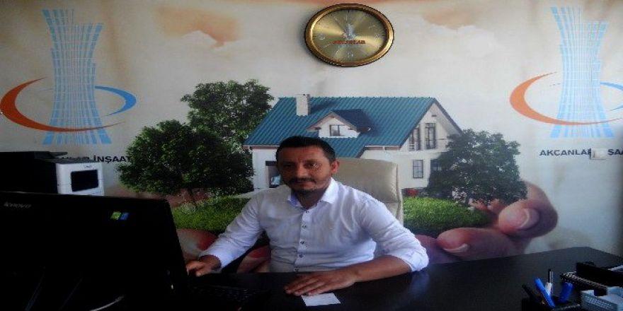 İşadamı Akcan'dan 18 Mart Çanakkale Zaferi mesajı