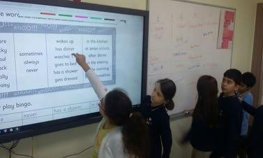 Özel Tuzla Kale Koleji'nden İngilizce Dil Sınavı Fırsatı