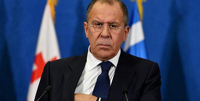 """Rusya Dışişleri: """"Suriye'de Libya Gibi Maceraya Kalkışmayın"""""""