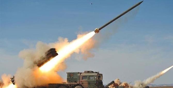 Pentagon'dan Rejime Ağır Darbe! 3 Gün Sonra 105 Füze