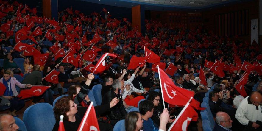 Büyükşehir'den Çanakkale Zaferine özel program