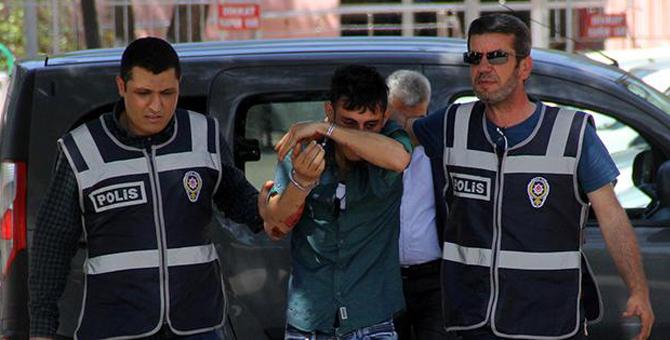 Adana Polisi Sahte Savcının Talimatıyla Operasyon Düzenledi