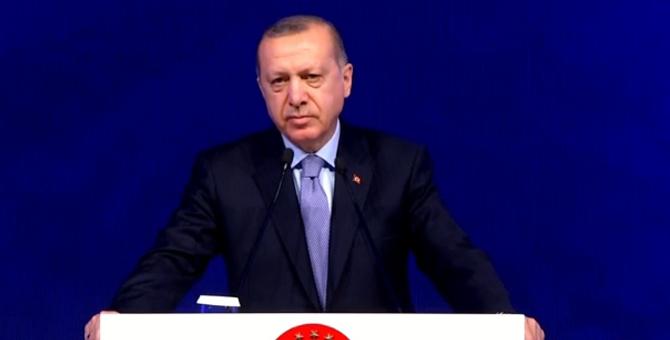 Cumhurbaşkanı Erdoğan Türkiye'ye Beklenen Turist Sayısını Açıkladı