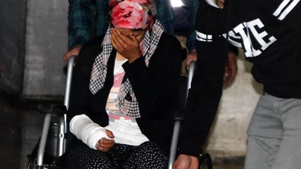 2 Çocuğunu Bıçaklayarak Öldürdü 3. Çocuğunu Doğurmak İstiyor
