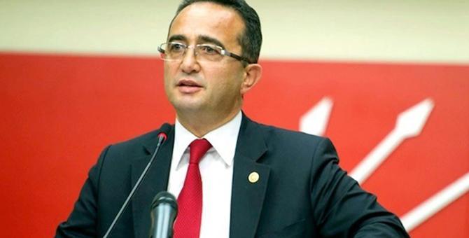 """Bahçeli'nin Erken Seçim Çağrısına CHP'den İlk Yanıt """"Hodri Meydan"""""""