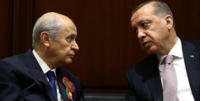 Erdoğan-Bahçeli Görüşmesi, Erken Seçim İçin Karar Günü