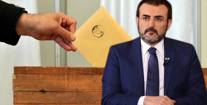 Kritik Zirveye Saatler Kala AK Parti'den Flaş Açıklama