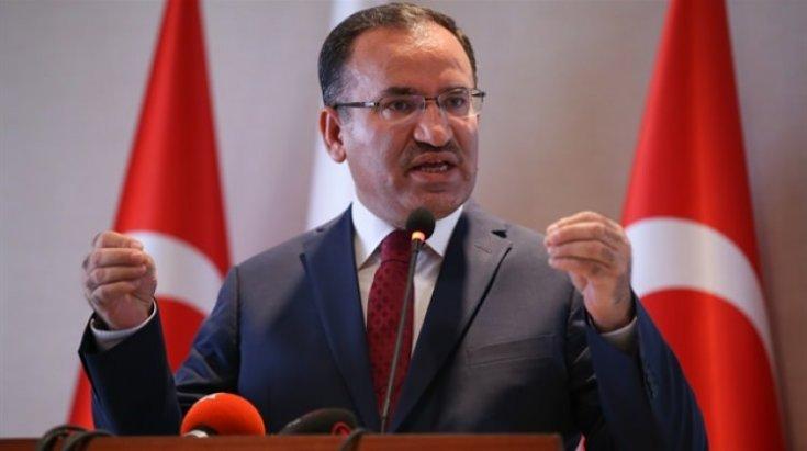 Bekir Bozdağ'ın Erken seçim barajı hakkındaki açıklaması