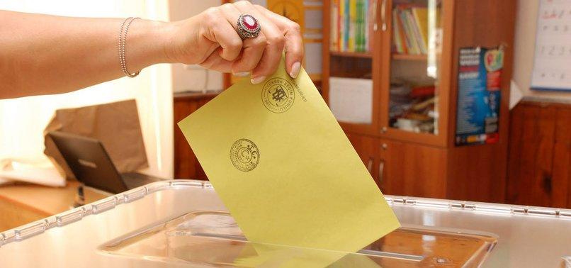 Türkiye Seçim Sonuçları 2002 - 2018 Arası