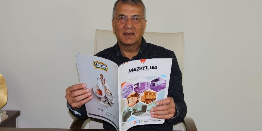"""Tarhan: """"Mezitli'ye göç, Türkiye ortalamasının 3 katı arttı"""""""
