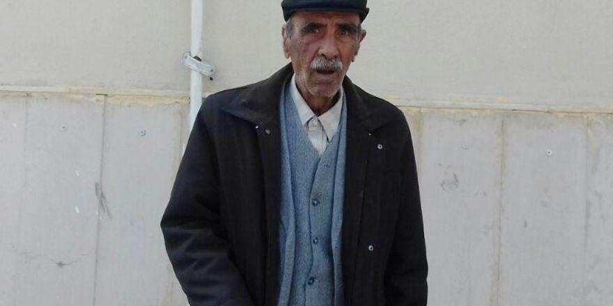 Evden uzaklaştırılma kararını bozan 79'luk adama 7 gün hapis
