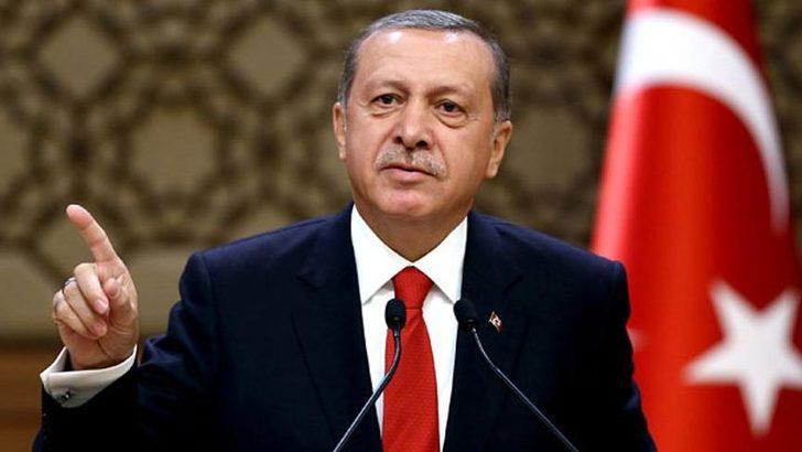 """Cumhurbaşkanı Erdoğan:  """"Meclis'te Yaşananlar Rezalet!"""""""