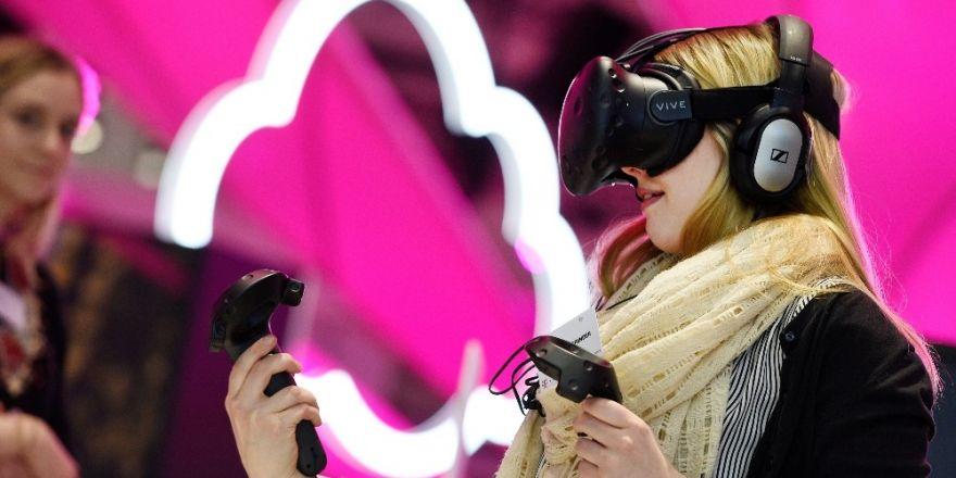 Siber güvenlik, yapay zekalar CeBIT'te görücüye çıktı