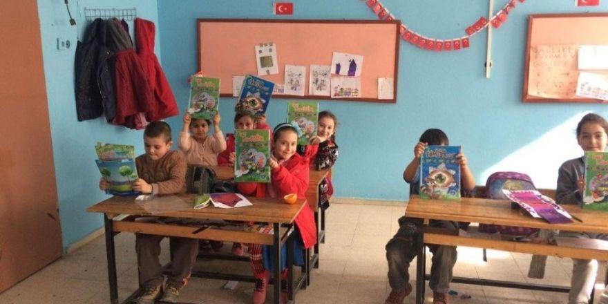 Sağlıklı çevri için eğitim