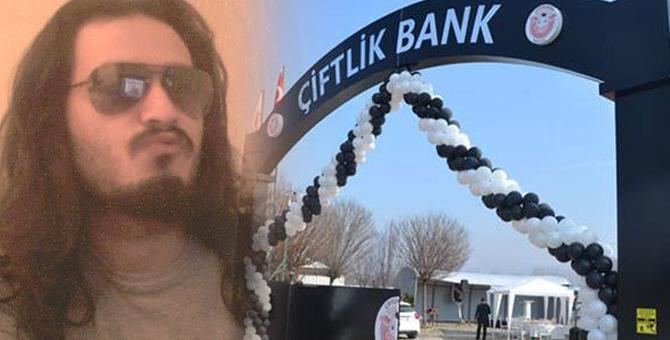 Çiftlik Bank'ın Beyin İsmi Cudi Cumhur Yakalandı