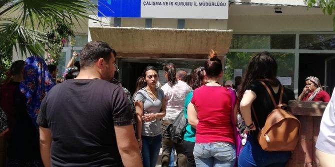 Aydın'da 1350 kişiye iş imkanı sağlanacak