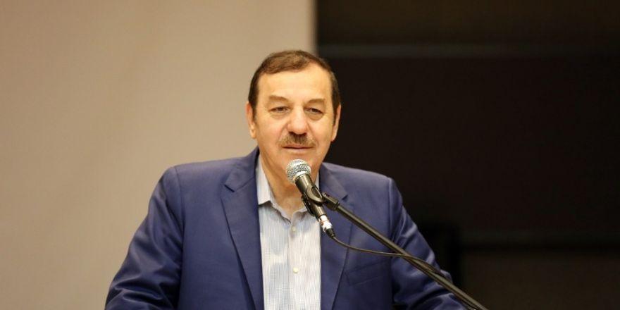 """Esenyurt Belediye Başkanı Kadıoğlu: """"Sağlıklı bir yaşam için sporun hayatımızda çok önemli bir yeri var """""""