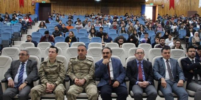 """Elazığ'da """"Yazılım Teknolojileri Buluşması'"""