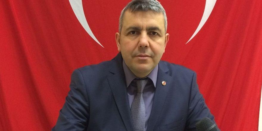 """SAMİMDER: """"Güçlü Türkiye için 'evet'"""""""