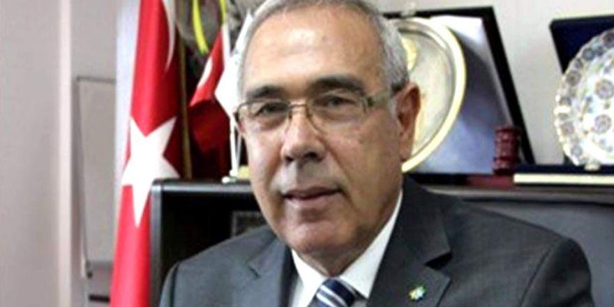 AYSO Başkanı Şahin, AYSER raporunu Bakan Zeybekci'ye iletti