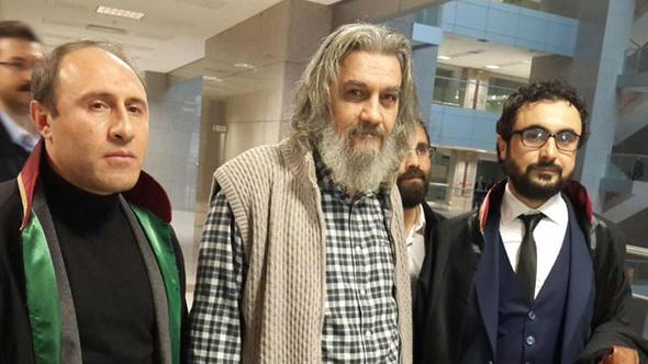 Salih Mirzabeyoğlu'nun öldü!
