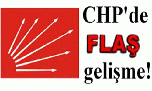 CHP Kartal İlçe Yönetiminin Fişi Çekildi