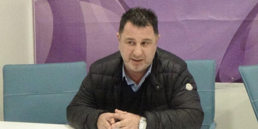 Hatay Büyükşehir Belediyesi - Bellona AGÜ maçının ardından