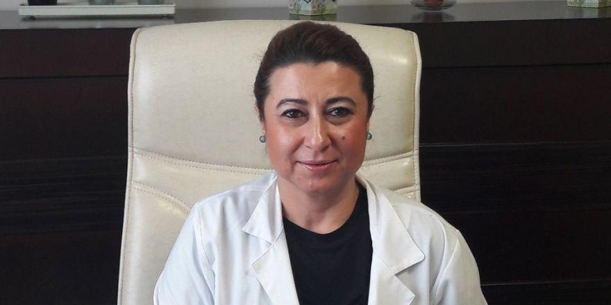 Suriyeli hastalara evlerindeki gibi bakılıyor